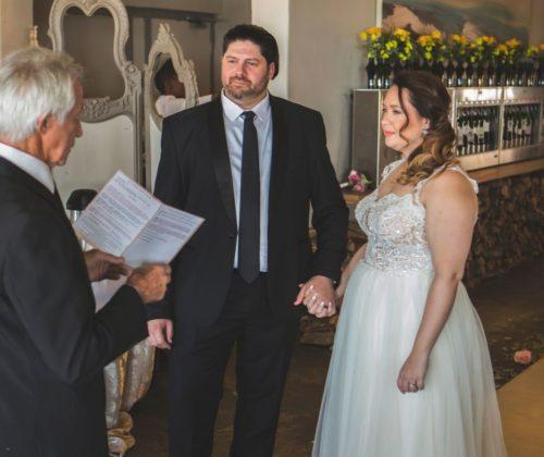 western cape weddings