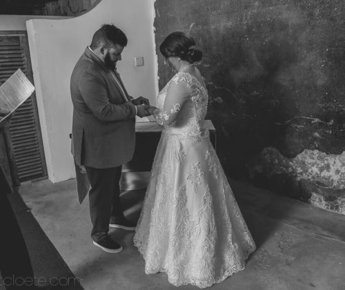 wedding minister pretoria