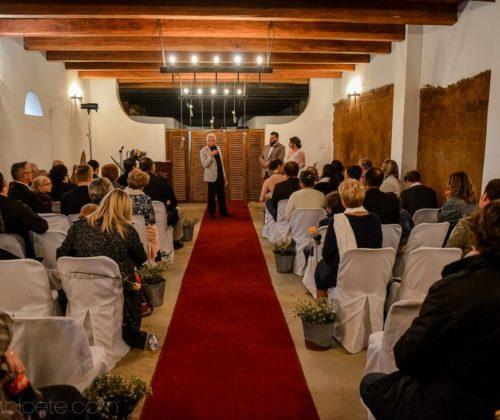 wedding ceremony cape town