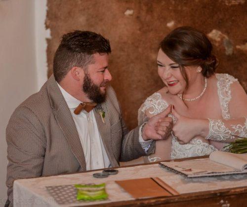 wedding minister durban