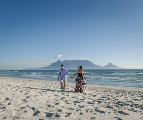 wedding officiant western cape