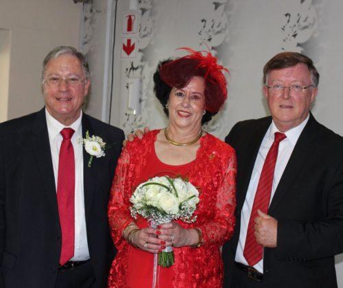 wedding officiant durban