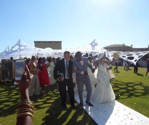 wedding celebrant durban